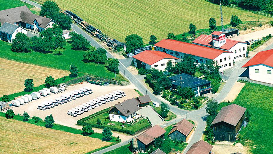 Standort Bernried