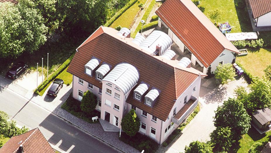 Standort Rötz