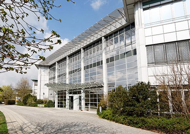 Gruber Gruppe - Geschäftsbereich Baumanagement