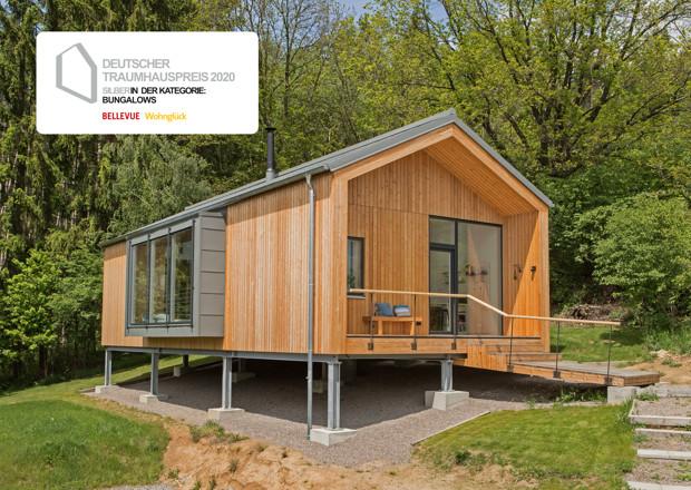 Gruber Holzhaus - Planung und Erstellung von schlüsselfertigen Naturholzhäusern