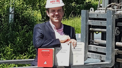 Gruber Unternehmensgruppe - Tobias Schiller